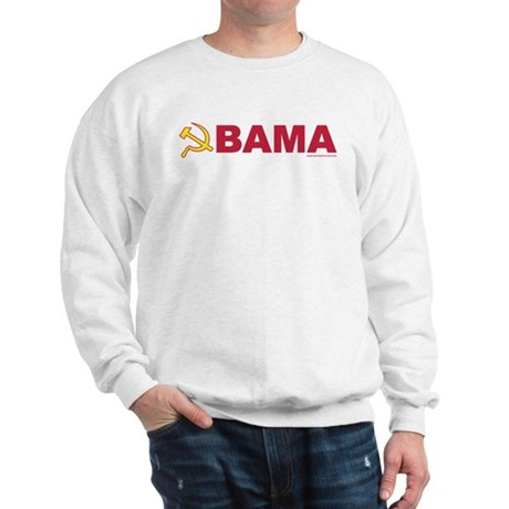 Obama Hammer & Sickle Sweatshirt