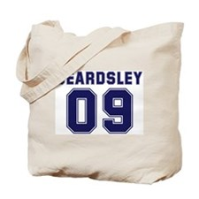 BEARDSLEY 09 Tote Bag