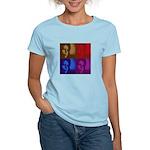 Michelle Obama Women's Light T-Shirt