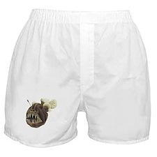 Deep-Sea Angler Boxer Shorts