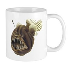 Deep-Sea Angler Mug