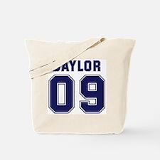 BAYLOR 09 Tote Bag