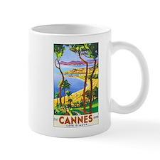 Cannes France Coffee Mug