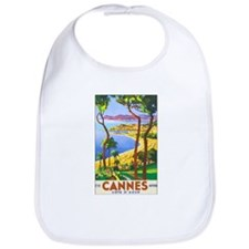 Cannes France Bib