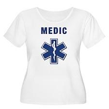 Medic and Paramedic T-Shirt