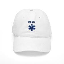 Medic and Paramedic Baseball Cap