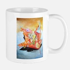 Cute Autumn fairy Mug