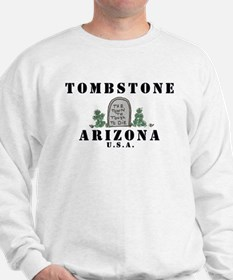Cute Bisbee Sweatshirt