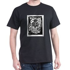 Day fo the dead Sugar skull T-Shirt
