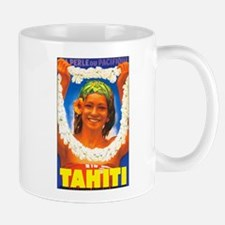 Tahiti South Pacific Mug