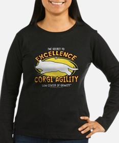 Secret Cardigan Agility T-Shirt