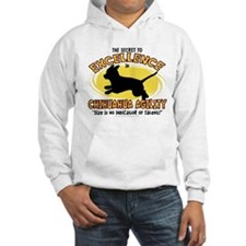 The Secret to Chihuahua Agility Jumper Hoody