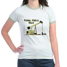 Fossil Fuels Rule T
