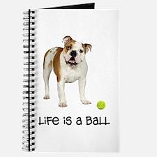 Bulldog Life Journal