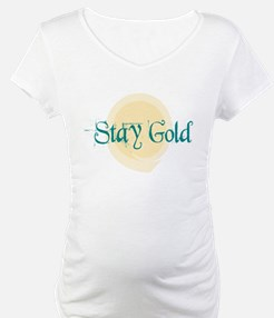 Stay Gold Shirt