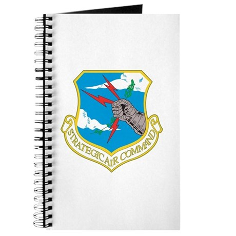 Strategic Air Command Journal