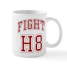 Fight H8 Mug