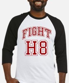 Fight H8 Baseball Jersey