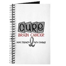 CURE Brain Cancer 1 Journal
