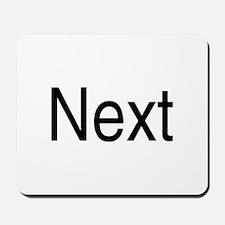 Next Mousepad