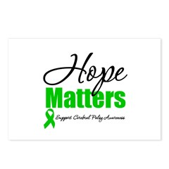 Cerebral Palsy Hope Postcards (Package of 8)