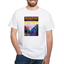 Colorado Rocky Mountains (Front) Shirt