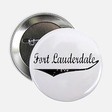 "Fort Lauderdale 2.25"" Button"