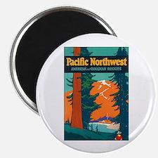 Pacific Northwest Magnet