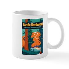 Pacific Northwest Mug
