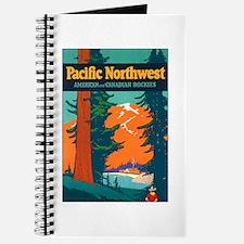 Pacific Northwest Journal