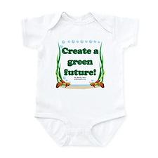 Green Future Infant Bodysuit