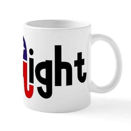 Mr. Right Mug
