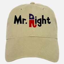 Mr. Right Cap