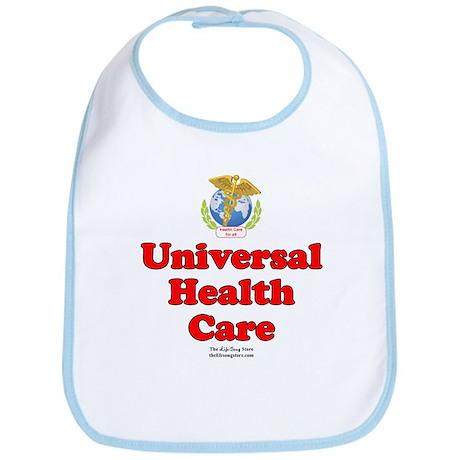 Universal Health Care Bib