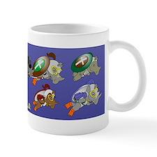 Team R.h.i.n.o. Mug Mugs