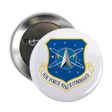 "Space Command 2.25"" Button (10 pack)"