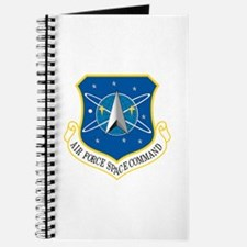 Space Command Journal