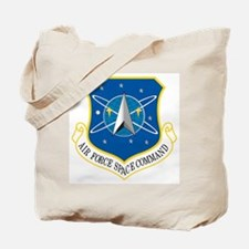 Space Command Tote Bag