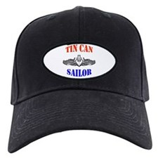 Tin Can Sailor Baseball Hat
