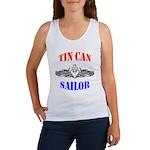 Tin Can Sailor Women's Tank Top
