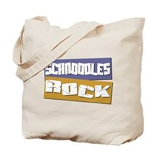 Schnoodles ROCK Tote Bag