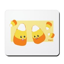 Candy Corn Mousepad