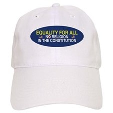 Equality For All Baseball Cap