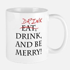 Be Merry! Mug