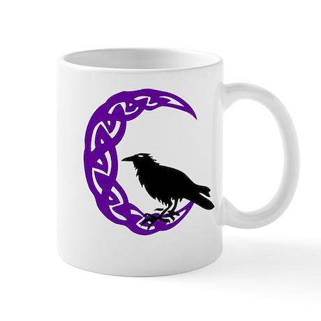 MoonCrow Mug