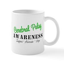 CerebralPalsy Awareness Mug