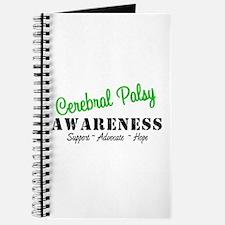 CerebralPalsy Awareness Journal
