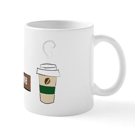Coffee Lovers Mug Mugs