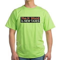 The N Word T-Shirt