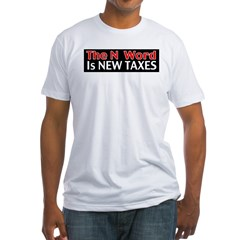 The N Word Shirt